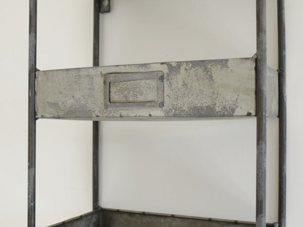 Galvanised Urban Unit ,  - Olive and Sage, Olive and Sage  - 5