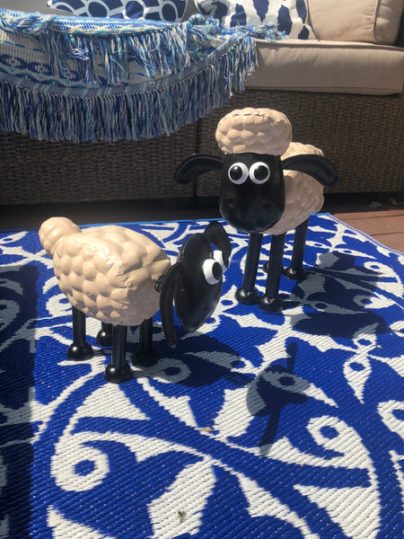 Shaun the Sheep!