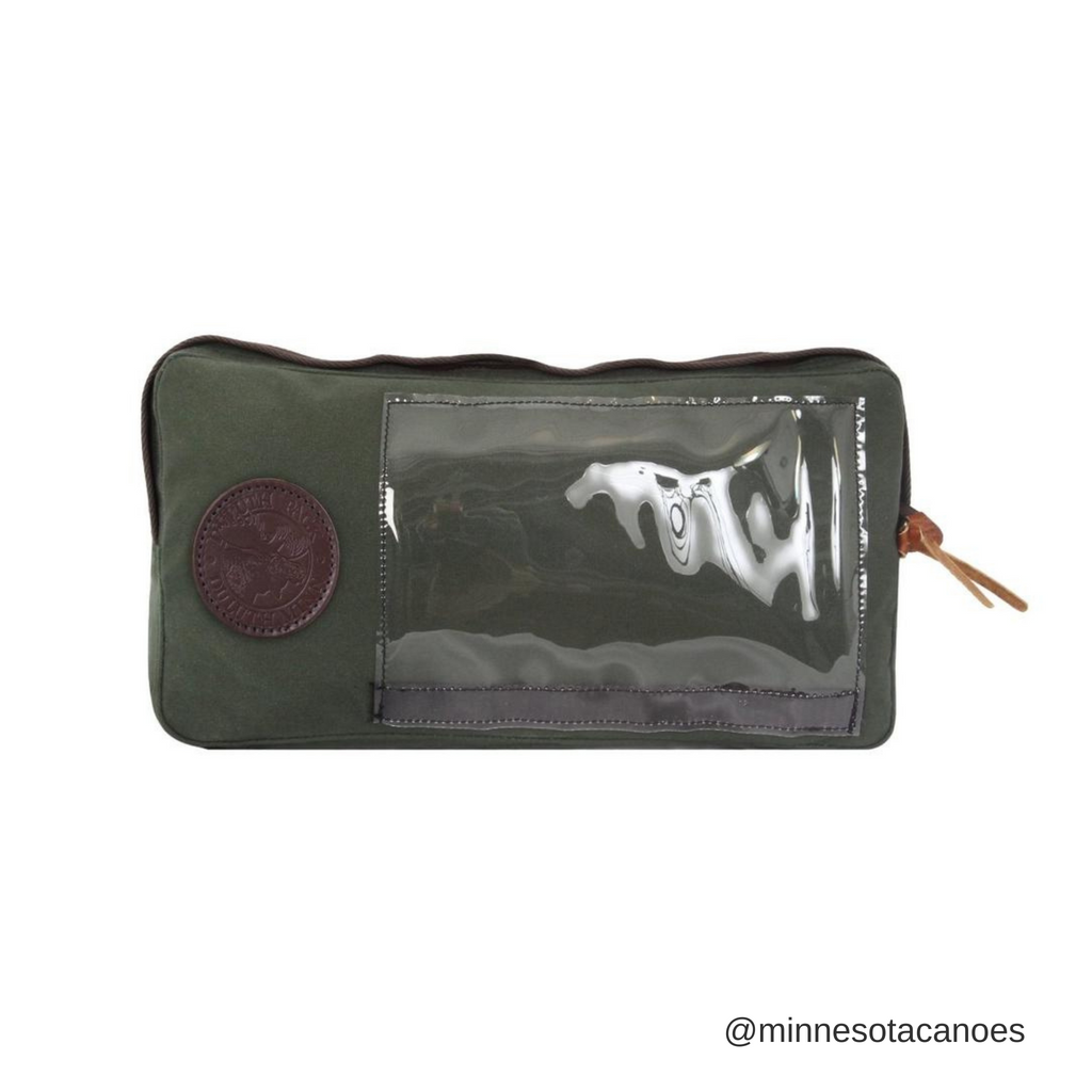 Canoe Thwart Bag Model I by Duluth Pack