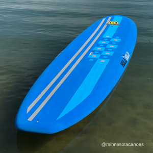 "Holo Holo 11' 6"" C4 Waterman Paddle Board"