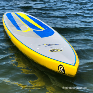 "Malolo 14' 0"" C4 Waterman Paddle Board"