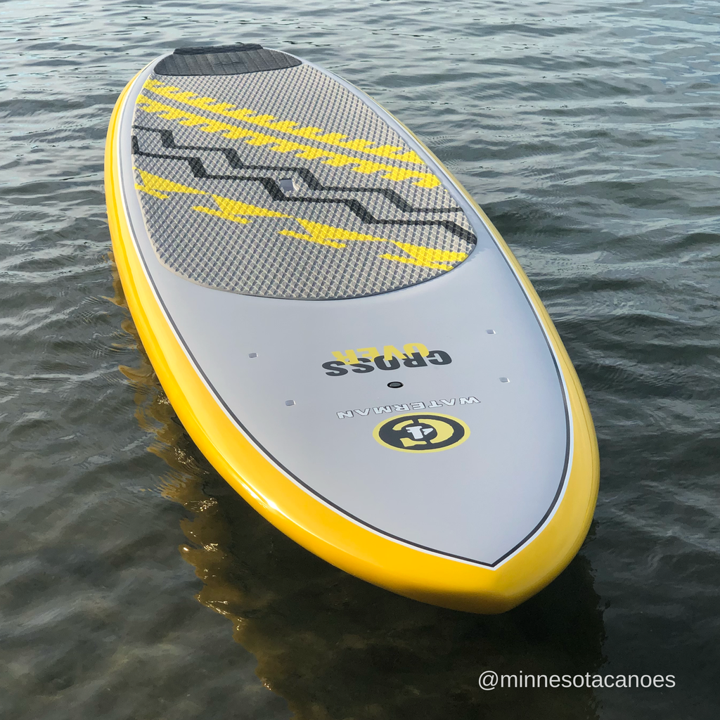 "Crossover 10' 10"" C4 Waterman Paddle Board"
