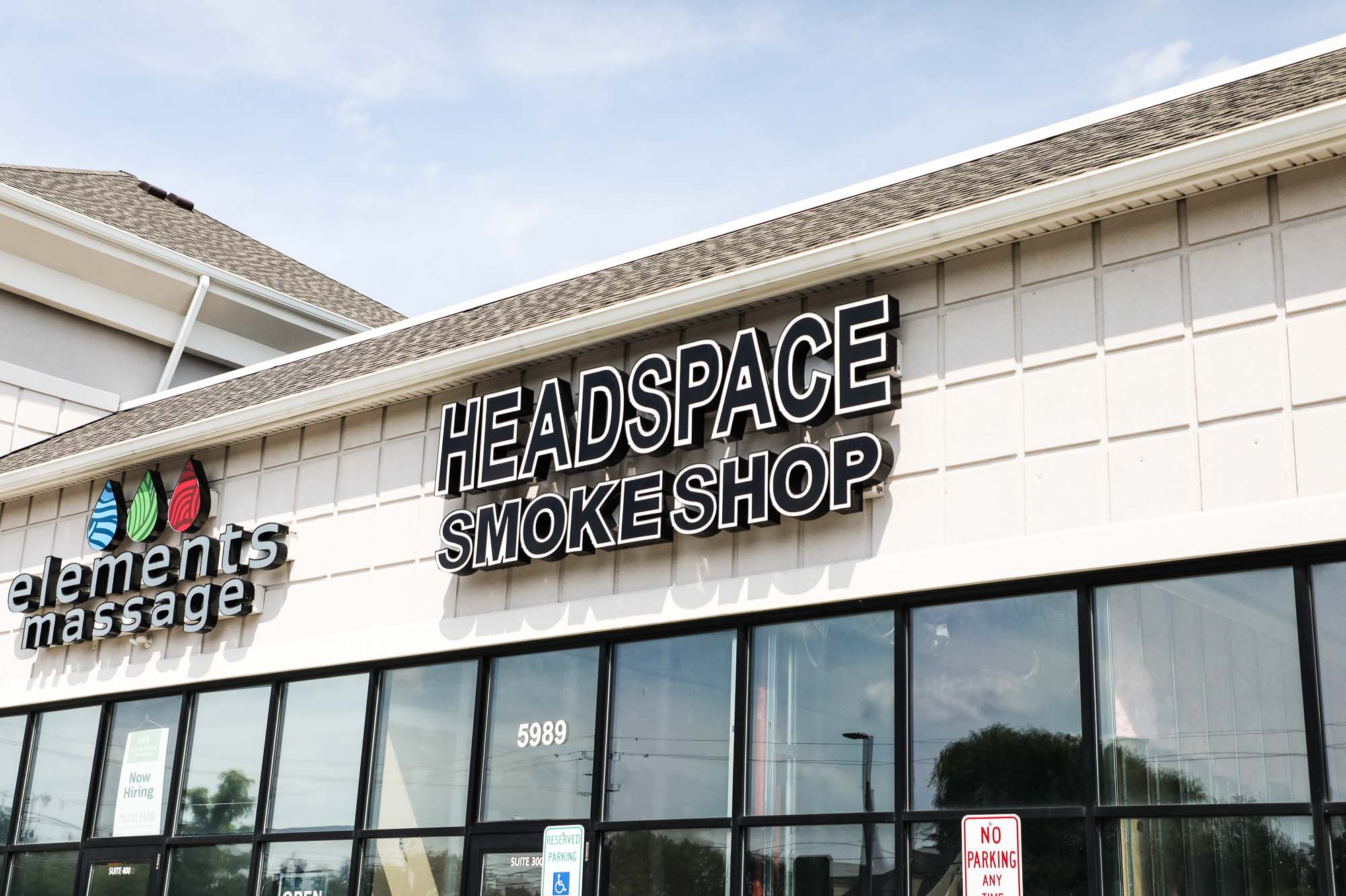 Headspace Glass and Gifts East Amherst
