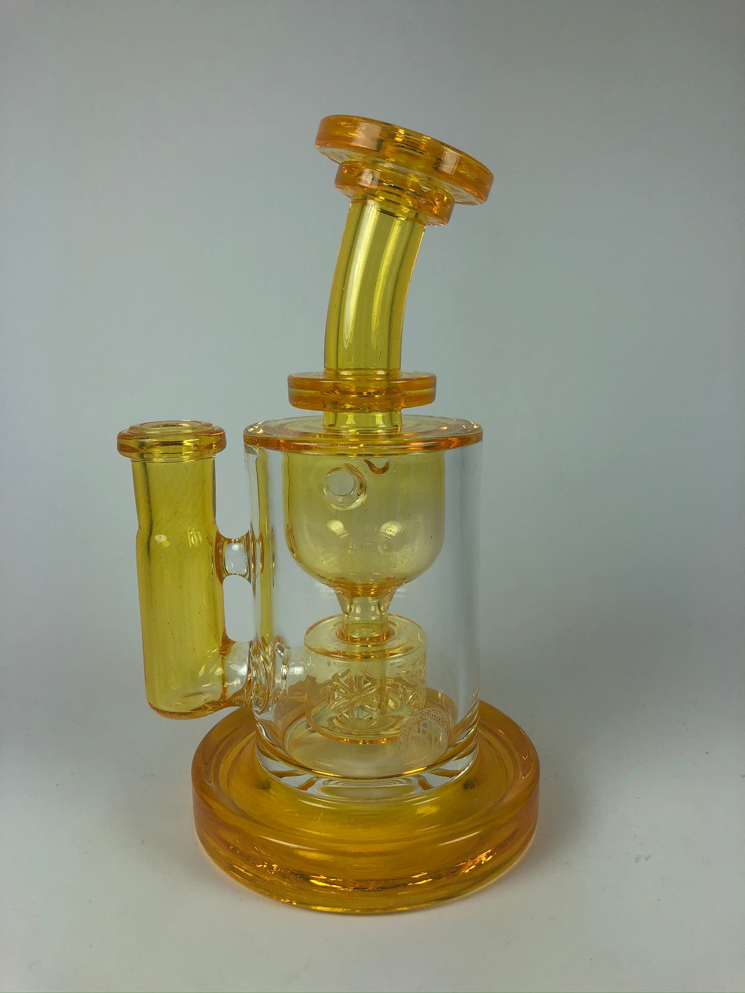 Fatboy Glass Taurus
