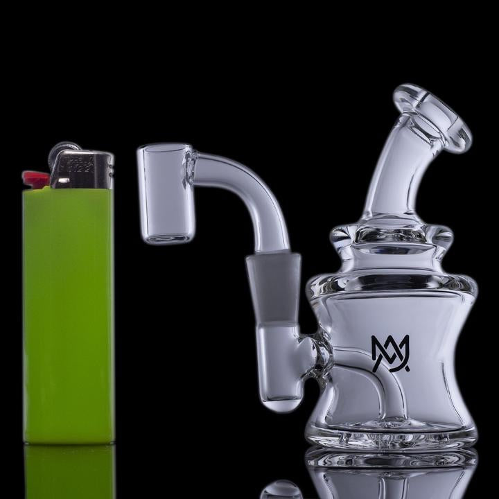 MJ Arsenal Jammer mini rig