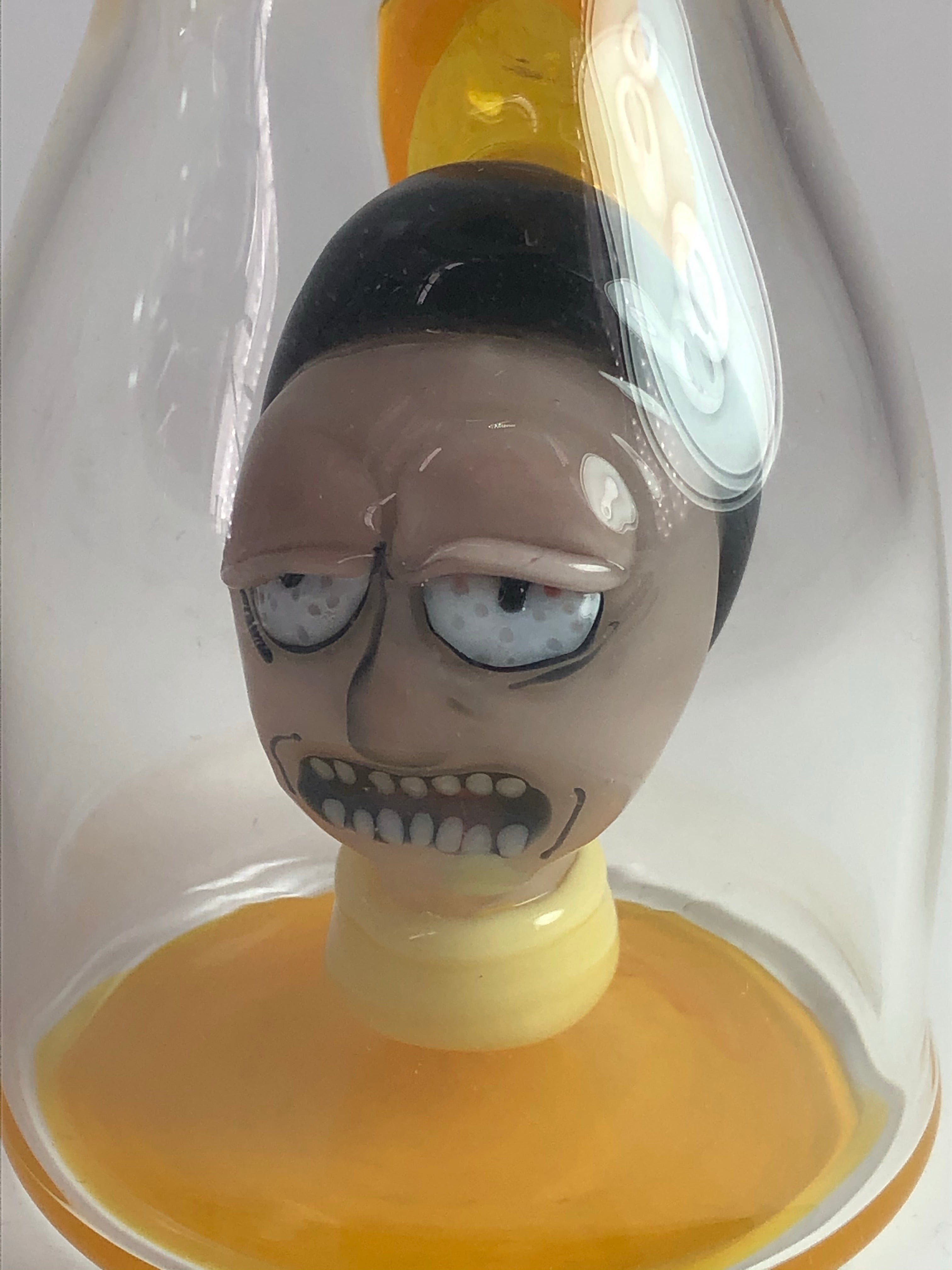 Morty Rig by Leisure Glass