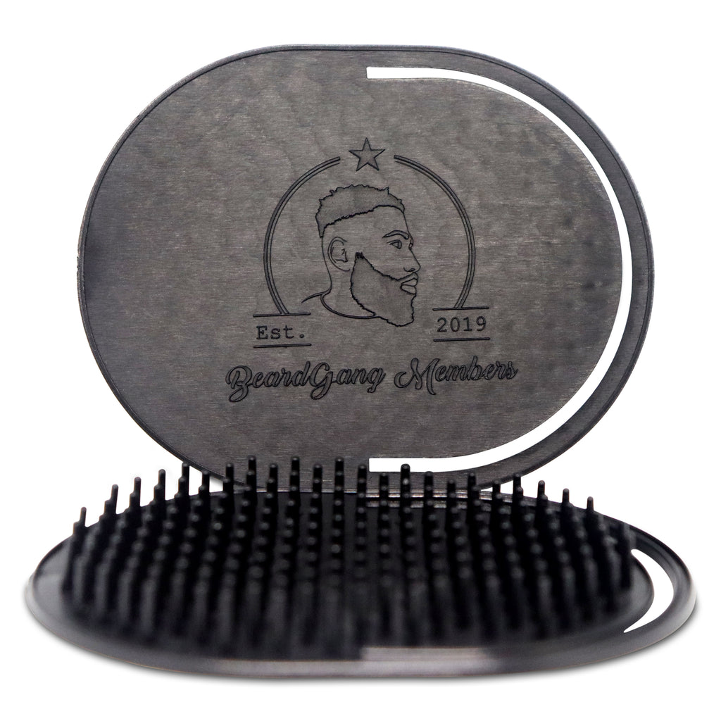 The Beard Comb XL-BeardGang Members