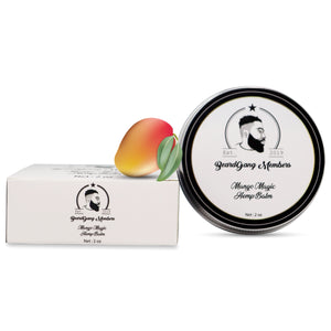 Mango Magic Hemp Balm-Balms-BeardGang Members
