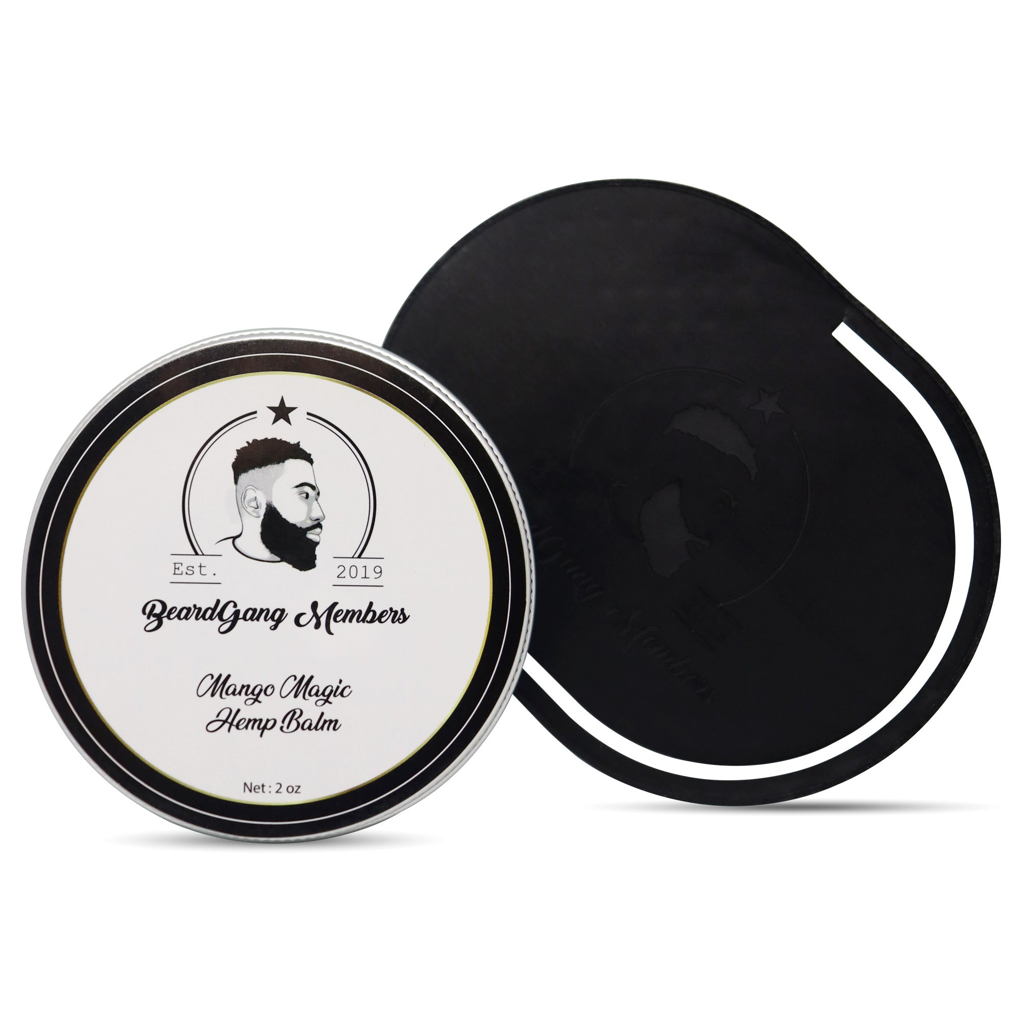 Mango Magic Beard Kit XL-Balms-BeardGang Members