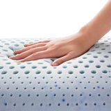 Zoned Gel Talalay Latex Kinghigh Loft Plush