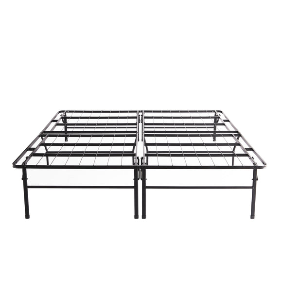 Structures Highrise HD Bed Frame, 18