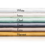 TENCEL® King Pillowcase Opal