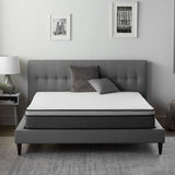 "New Haven 10"" Hybrid Mattress"