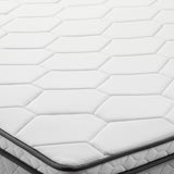 "New Haven 8"" Hybrid Mattress"