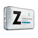 Zoned Gel Dough® King High Loft