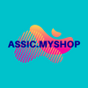 Assic-Myshop-ampA Shopping Service Import Convenience-Banner-Logo-Slide