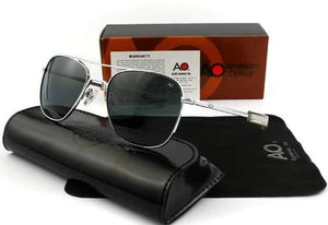 Assic.Myshop glasses c5 sliver-gray Anti Reflective aviation Polarized u-v [sunglasses] 28377706-c5-sliver-gray