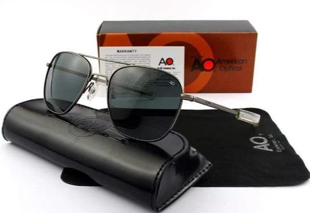 Assic.Myshop glasses c6 black-gray Anti Reflective aviation Polarized u-v [sunglasses] 28377706-c6-black-gray