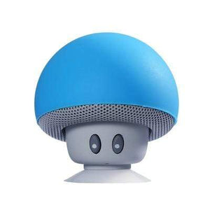Assic.Myshop Wireless Blue Mini bluetooth handsfree Portable subwoofer speaker^s 23523436-blue