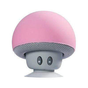 Assic.Myshop Wireless Pink Mini bluetooth Portable subwoofer speaker^s 23523436-pink