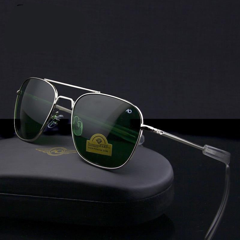Assic.Myshop glasses Anti Reflective aviation Polarized u-v [sunglasses]