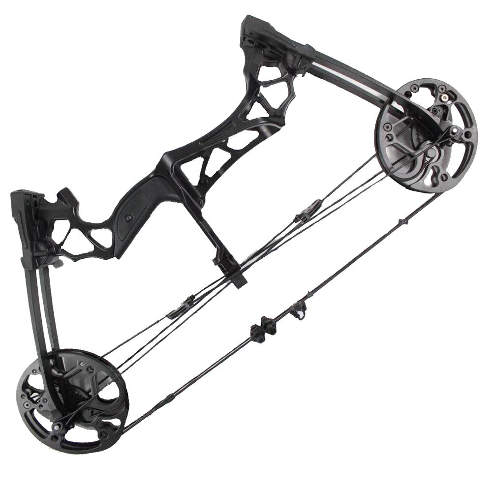 40-60Ibs Powerful Composite Bow