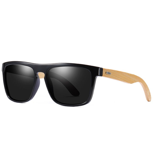 men|^|women Polarized Sunglasses-black