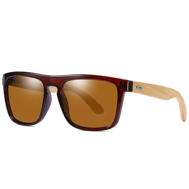 men|^|women Polarized Sunglasses-brown