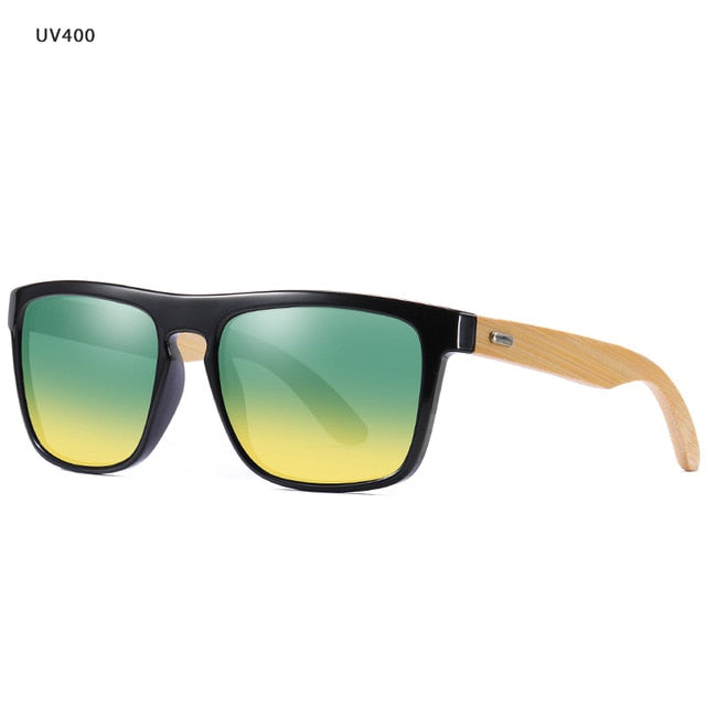 men|^|women Polarized Sunglasses-ocean green