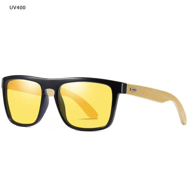 men|^|women Polarized Sunglasses-pale yellow