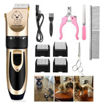Cat & Dog Professional Trimmer