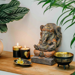 Load image into Gallery viewer, Statue Ganesha Resin XL