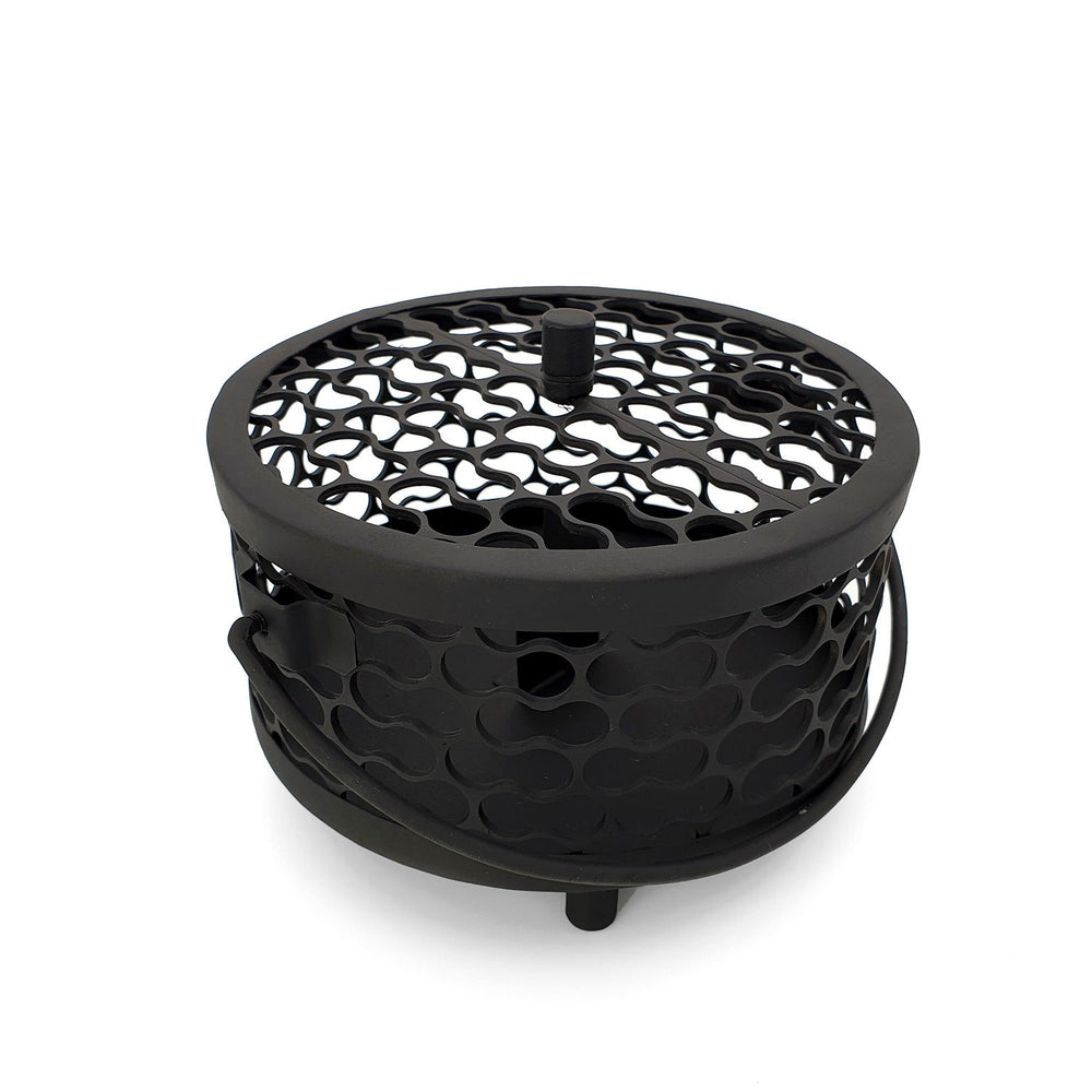 Load image into Gallery viewer, Mosquito coil holder box black