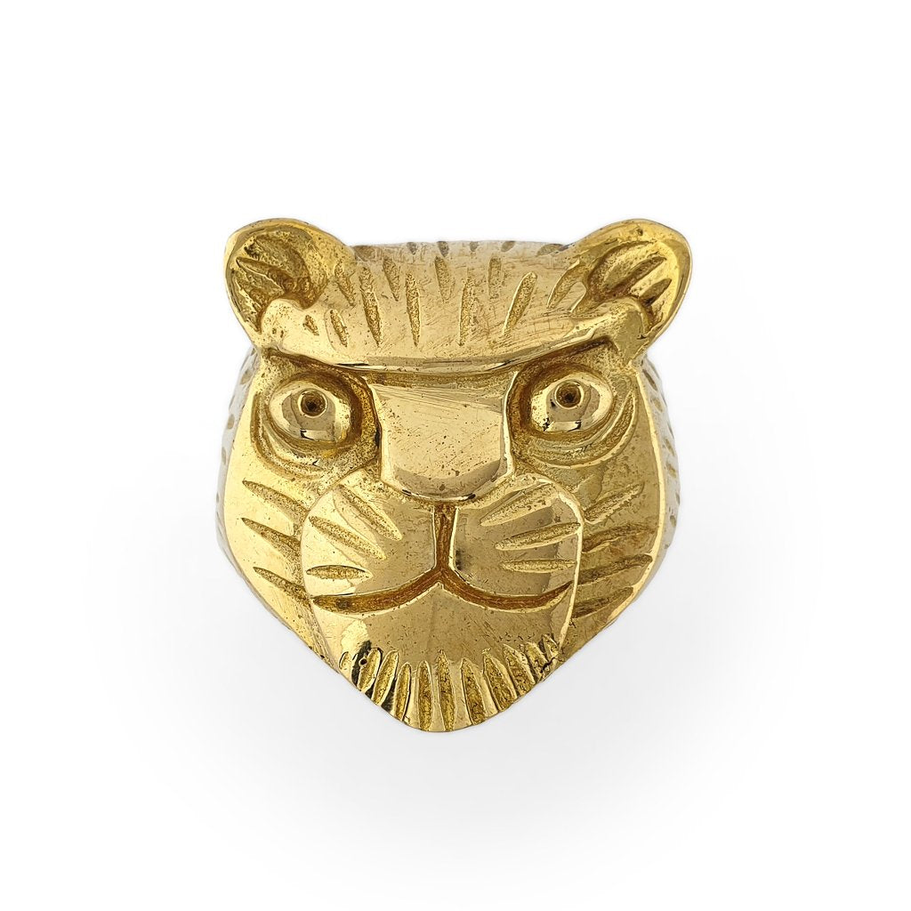 Ring Animal Lion