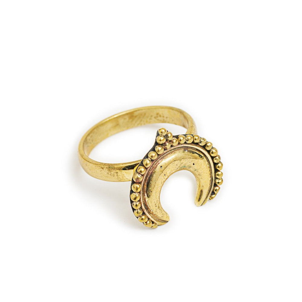 Ring MoonLight Gold