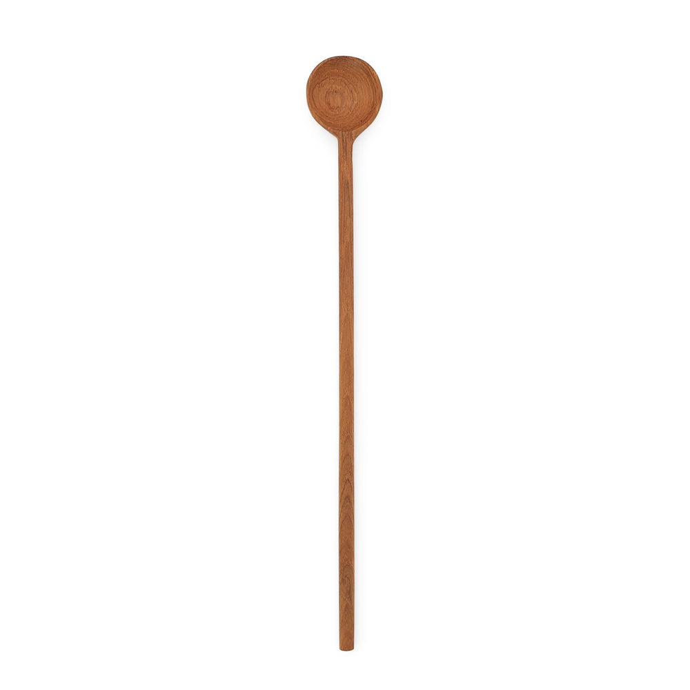 Load image into Gallery viewer, Wooden Spoon Minimalist S