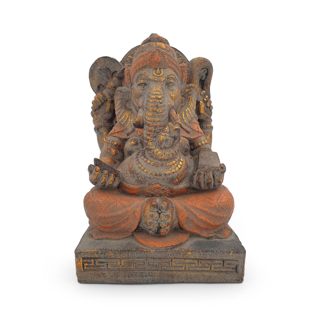 Statue Ganesha Resin XL