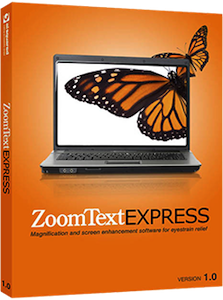 ZoomText Express