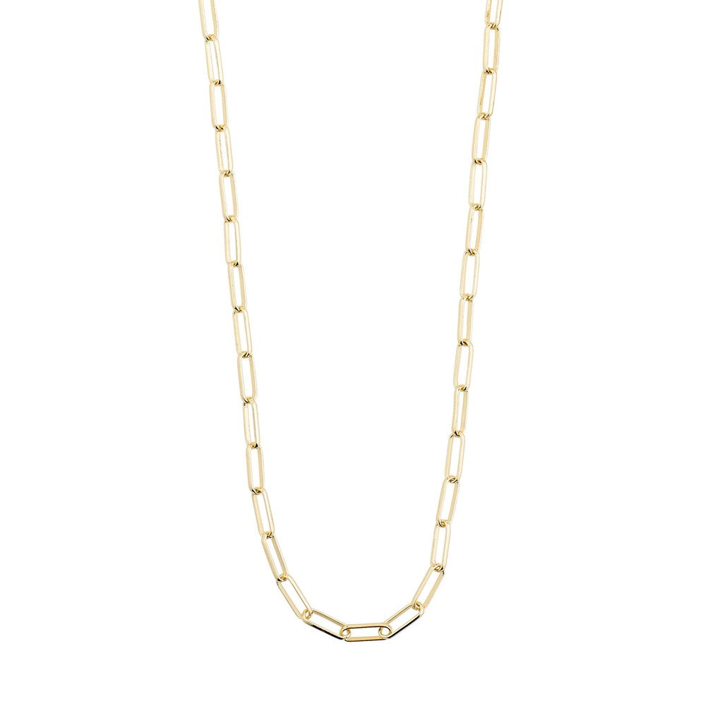 RONJA NECKLACE -GOLD