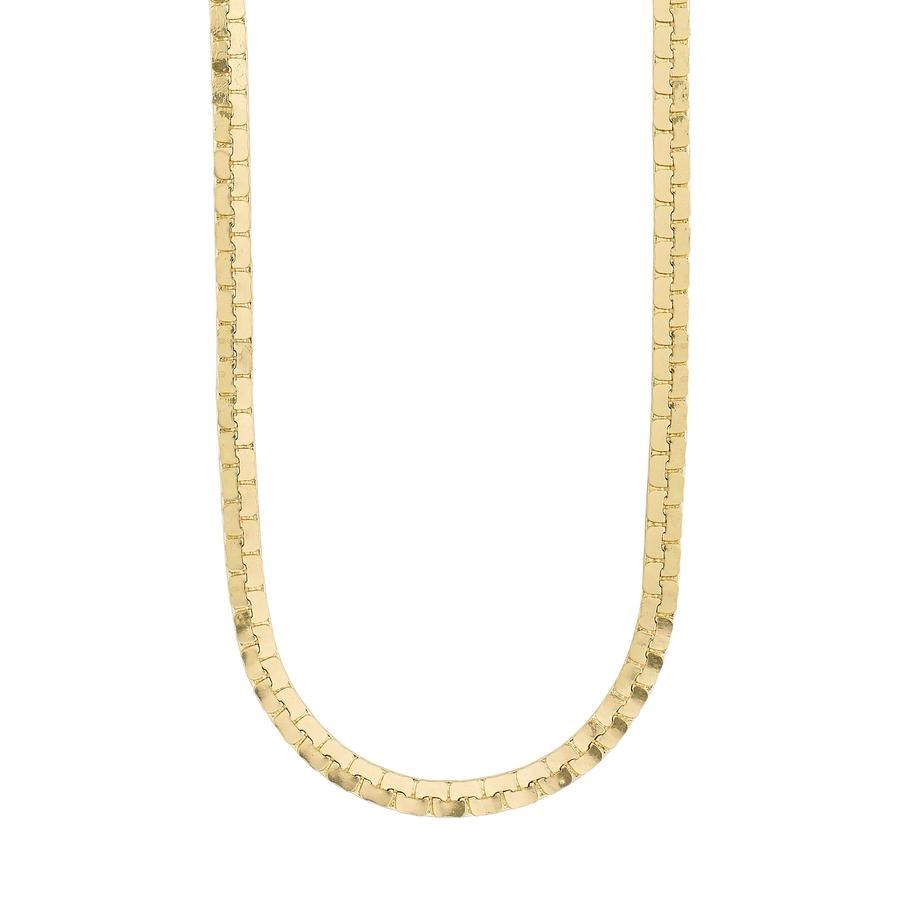 LAIA NECKLACE - GOLD