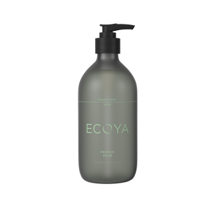 ECOYA HAND AND BODY WASH - FRENCH PEAR