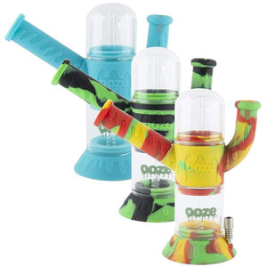 Silicone Pipes & Bongs