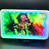 LED Light Up Rolling Trays-Various Designs