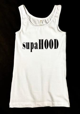 SupaHOOD Tank Top