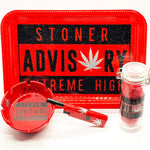 """Create Your Own"" Rolling Tray Set"
