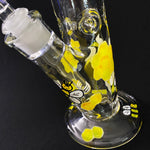13'' Queen Honeybee Water Bong