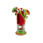 Ooze Trip Silicone Water Pipe