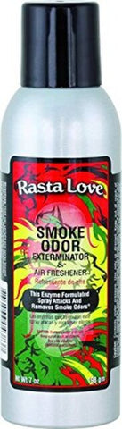 Smoke Odor Eliminator Spray