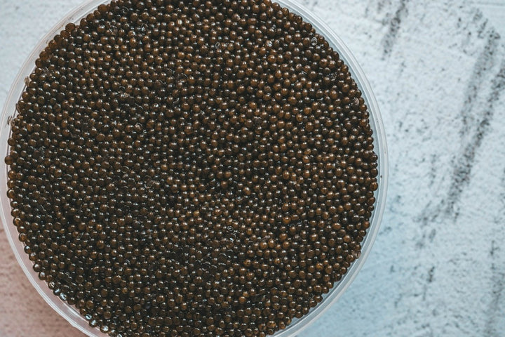 Important facts about caviar | Omcaviar.com
