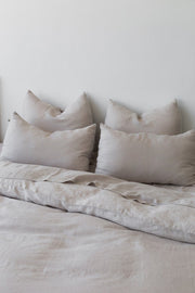 Penney + Bennett Moon Linen Pillowslip Pair